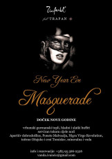 New Year Eve Masquerade, 2014